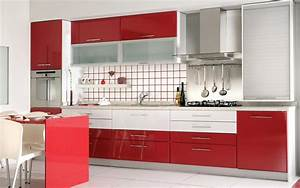 Pictures to pin on pinterest for Kitchen colors with white cabinets with papier peint décoration murale