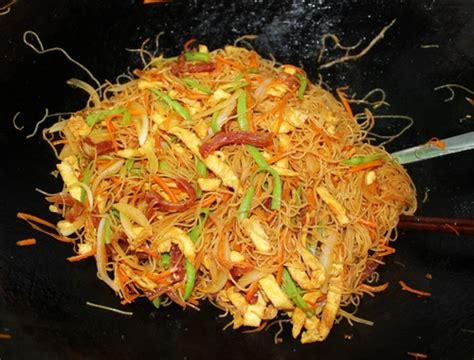 favorite chow meimai  mein fun recipe yum  china