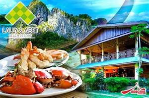 47 Off El Nido Palawan Beach Resort Accommodation Tour