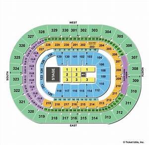 Amalie Arena Tampa Fl Seating Chart View
