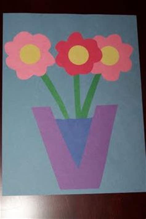 letter v crafts for preschool preschool and kindergarten 307 | v crafts