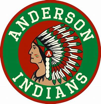 Anderson Indians Basketball Indiana Junior Varsity Boys