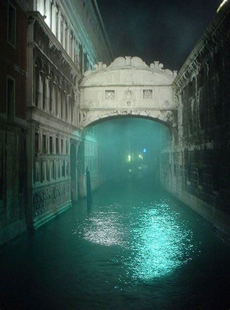 Bridge Of Sighs Venice Italy A1 Pictures
