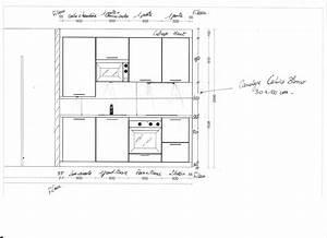 Plan De Meuble : plan de meuble de cuisine 20 id es de d coration int rieure french decor ~ Melissatoandfro.com Idées de Décoration