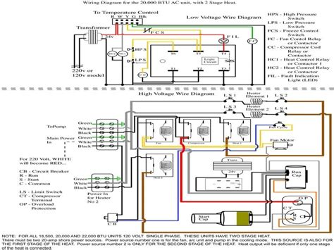 Wiring Diagram For Electric Heat by Air Handler Electric Heat Wiring Diagram Wiring Forums