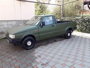 Fiat Fiorino Pick