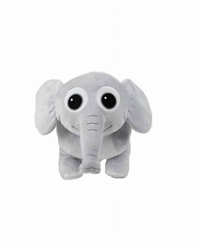 Elephant Plush Toy Emma Babyfirsttv Tillie