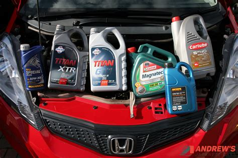 Best Engine Oil For Japanese Cars?