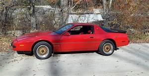 Big John U0026 39 S Red 1986 Pontiac Firebird Coupe