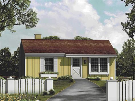 sanford ranch home plan   house plans