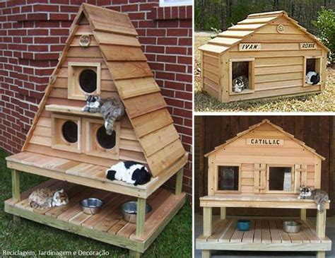 17 Best Images About Cool Dog House Ideas On Pinterest