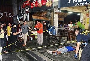 Manila cops kill 25 in overnight drug raids » Top Trending ...