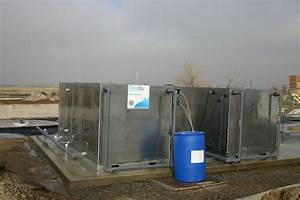 Package Systems - ClearBlu Environmental