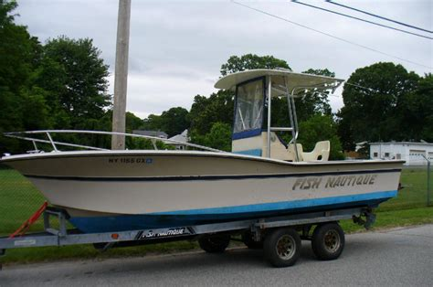 Best Fish And Ski Boat On The Market by Fishing Boats Fish Boat All Boating And Marine Industry
