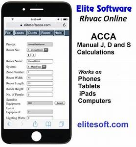A New Online Hvac Calculator Is Available