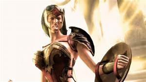 Wonder Woman Archives « Page 2 of 3 « Pop Critica | Pop ...