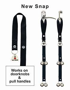 potty bells housetraining dog doorbells for dog training and housebreaking your doggy dog bell with doggie doorbell and potty training for puppies instructional guide 4