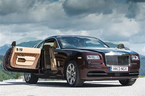 how much are rolls royce used 2016 rolls royce wraith for sale pricing features