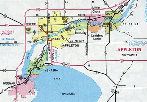 Wisconsin @ AARoads - Appleton