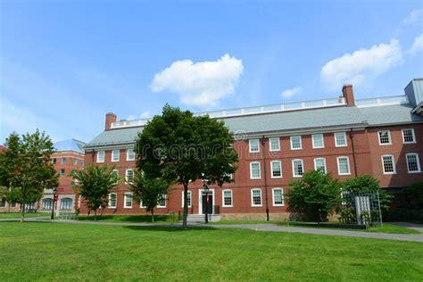 Metcalf Forskningbyggnad I Brown University Fotografering ...