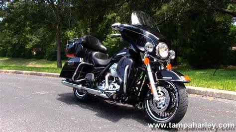 Harley Davidson Ultra Limited Image by 2013 Harley Davidson Flhtk Electra Glide Ultra Limited