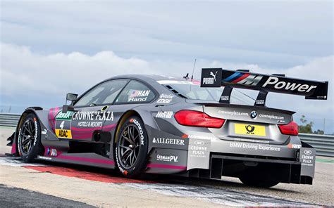 Bmw M4 Dtm 2018 Wallpapers And Hd Images Car Pixel