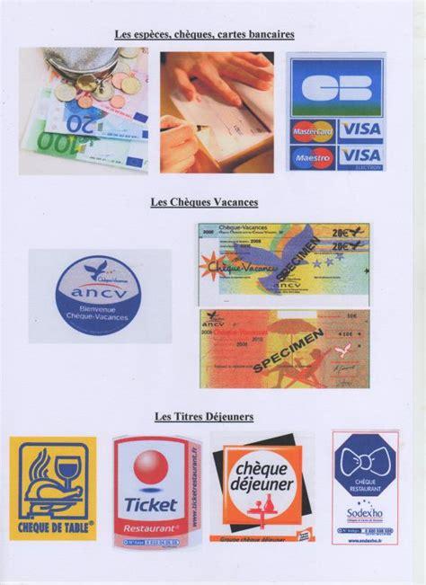 Carte Titre Restaurant Obligatoire by Moyens De Paiement Accept 233 S Le De Carrouges