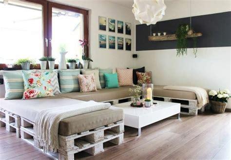 Wohnzimmer Aus Paletten by Wohnzimmer Gestaltung Als Einen Speziellen Raum