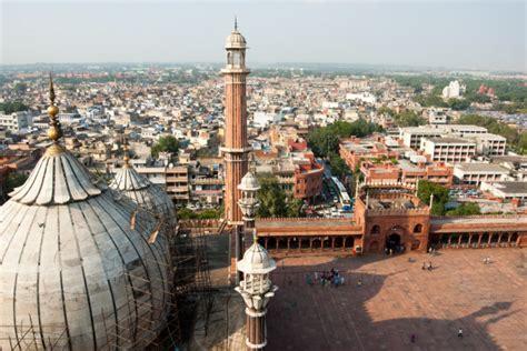 delhi jama masjid stock photo  yellowcrest