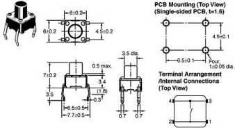 altium designer tutorial footprint relay and button on altium designer