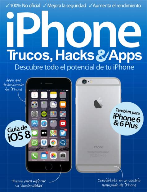 iphone 6 trucos hacks apps 2015 187 free pdf magazines