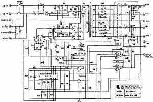 At And Atx Pc Computer Supplies Schematics