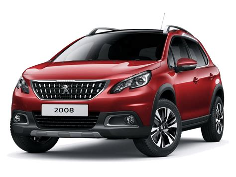 Peugeot 2008 Crossover by Offer Peugeot 2008 Crossover At Cbeltown Motor