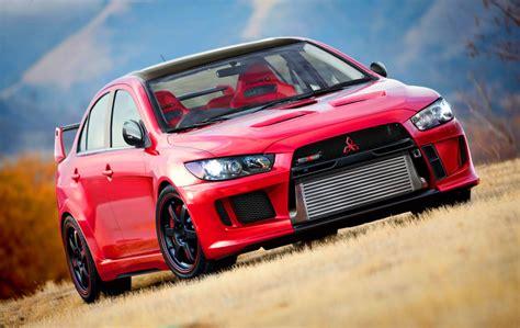 Mitsubishi Lancer Evolution 2014 by 2014 Mitsubishi Lancer Evolution Photos Informations