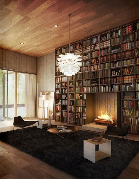 home interior book space saving book shelves and reading rooms