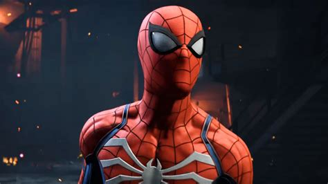 Spider-man Faces His Greatest Enemies In New E3 2018