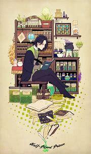 Severus Snape: My Eternal Prince   Harry potter artwork ...