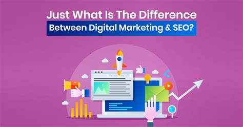 seo sem digital marketing the real difference digital marketing vs seo etraffic
