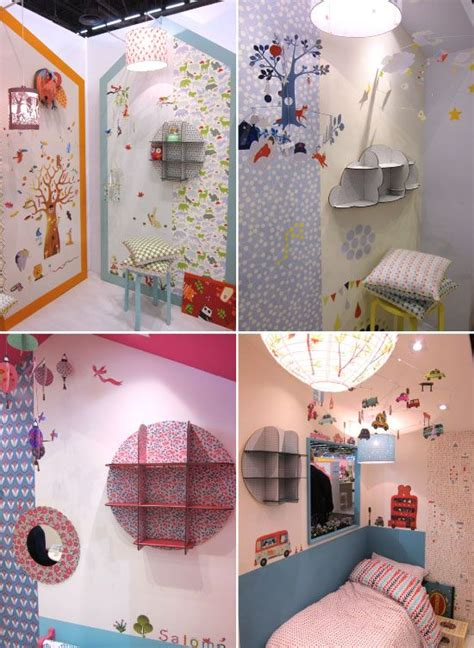 Little Big Room By Djeco  Plumetis  Favourite Brands
