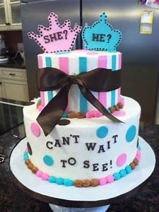 Desserts by Dawn: Unknown gender baby shower cake