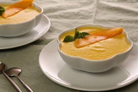 cours de cuisine bordeaux recette de crème de mangue et menthe facile et rapide