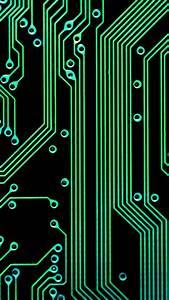 Najkrajšie pozadia pre Android: Technológie #25