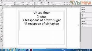 Format Fractions in Adobe InDesign CS6