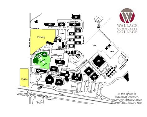 Wallace Community College | Health Science Building