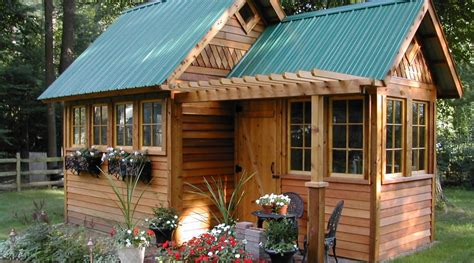 From The Shed by Garden Shed Tom S Maker Site