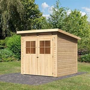 Cabane Bois Pas Cher : cabane de jardin bois pas cher l 39 habis ~ Melissatoandfro.com Idées de Décoration