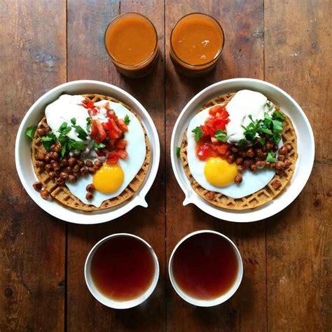 symmetry breakfast  michael zee gift ideas creative