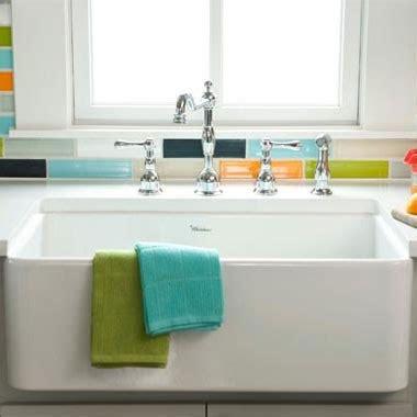 whitehaus wh3018 single bowl fireclay farmhouse apron front kitchen sink at bluebath