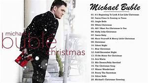 Christmas Michael Bubl Full Album 2012 HDHQ YouTube