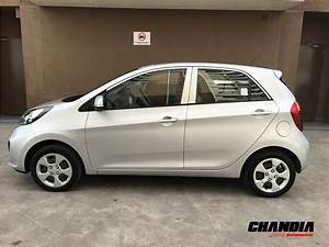 Kia Morning Autom U00e1tico  2015  U2013 Chand U00eda Automotriz